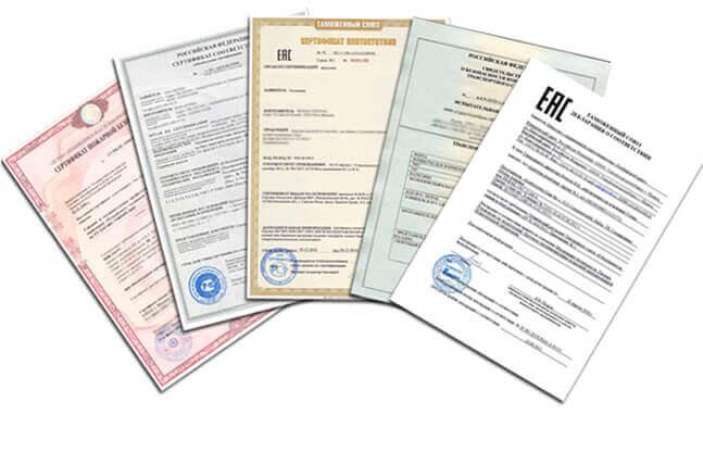 Качество. Соответствие требованиям нормативных документов РФ